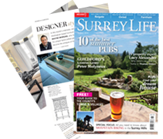 surrey life magazine interview